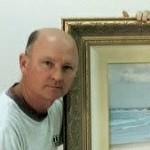 The Artist Les Graham