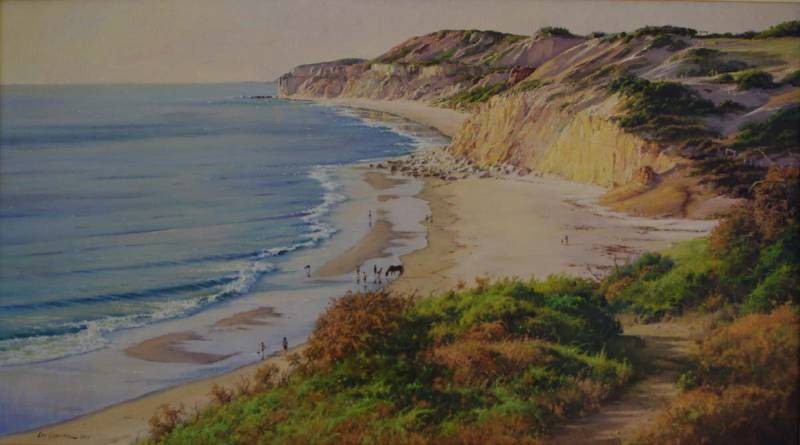 Paintings for Port willunga