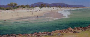 Prelude to Summer, Crescent Head (SOLD)